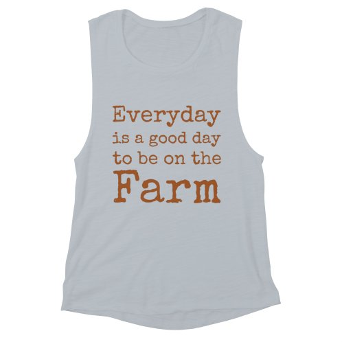image for Everyday is a good day to be on the Farm