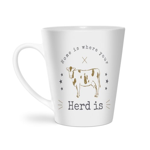 image for Home is where your herd is