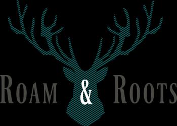 roamandroots Logo