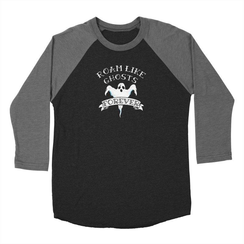 Roam Like Ghosts Forever Women's Longsleeve T-Shirt by Roam Like Ghost's Merch Shop