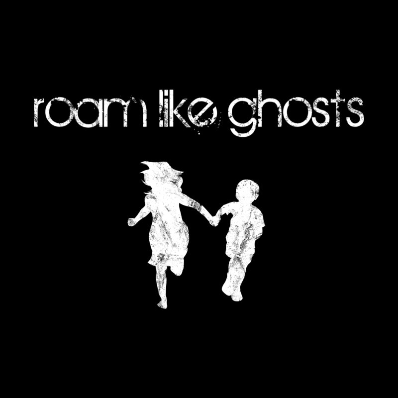 Ghost Kids Men's T-Shirt by Roam Like Ghost's Merch Shop