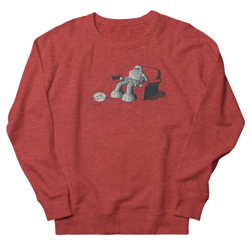 My Favorite Program Men's Sweatshirt by Robbie Lee's Artist Shop