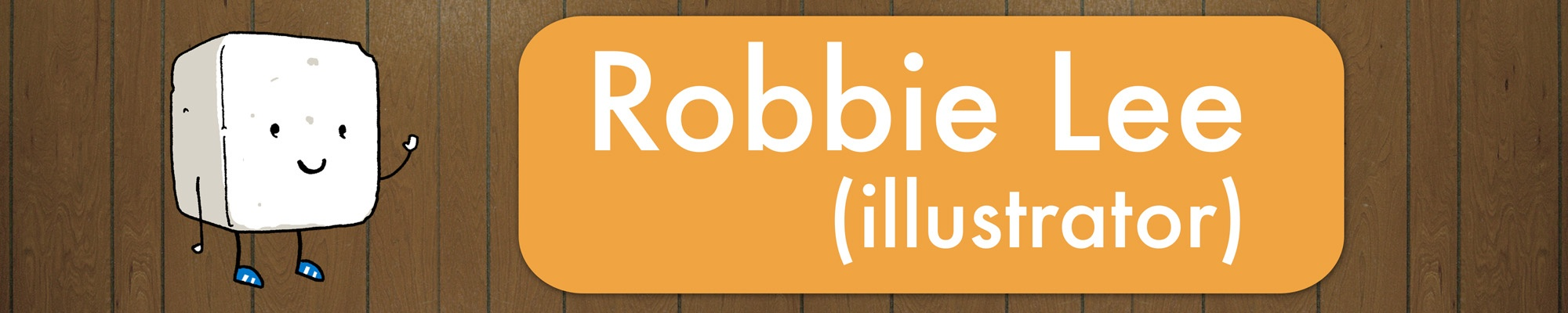 robbielee Cover