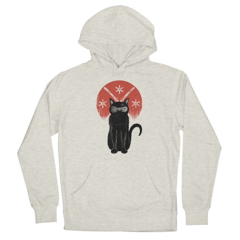 9 LIVES Women's Pullover Hoody by robbyiodized's Artist Shop