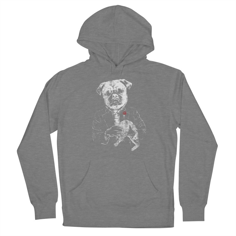 THE CAT FATHER Women's Pullover Hoody by robbyiodized's Artist Shop