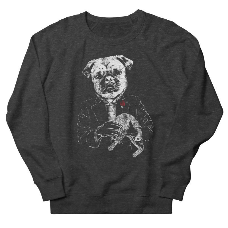 THE CAT FATHER Women's Sweatshirt by robbyiodized's Artist Shop