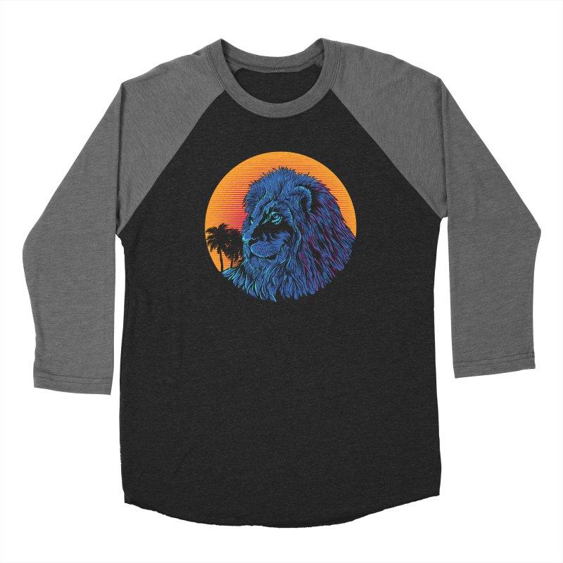LEO WAVE Women's Longsleeve T-Shirt by robbyiodized's Artist Shop
