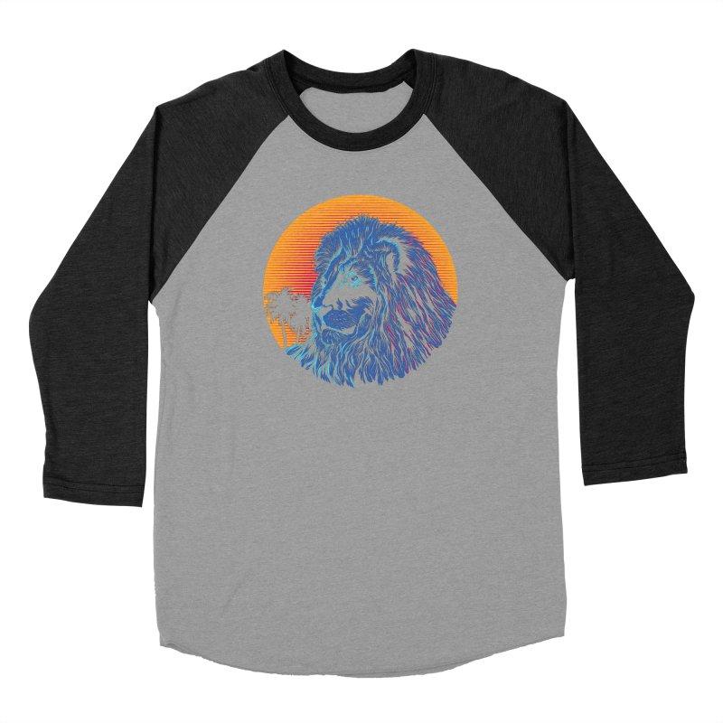 LEO WAVE Men's Longsleeve T-Shirt by robbyiodized's Artist Shop