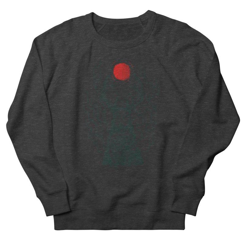 THE BEAST INSIDE Men's Sweatshirt by robbyiodized's Artist Shop