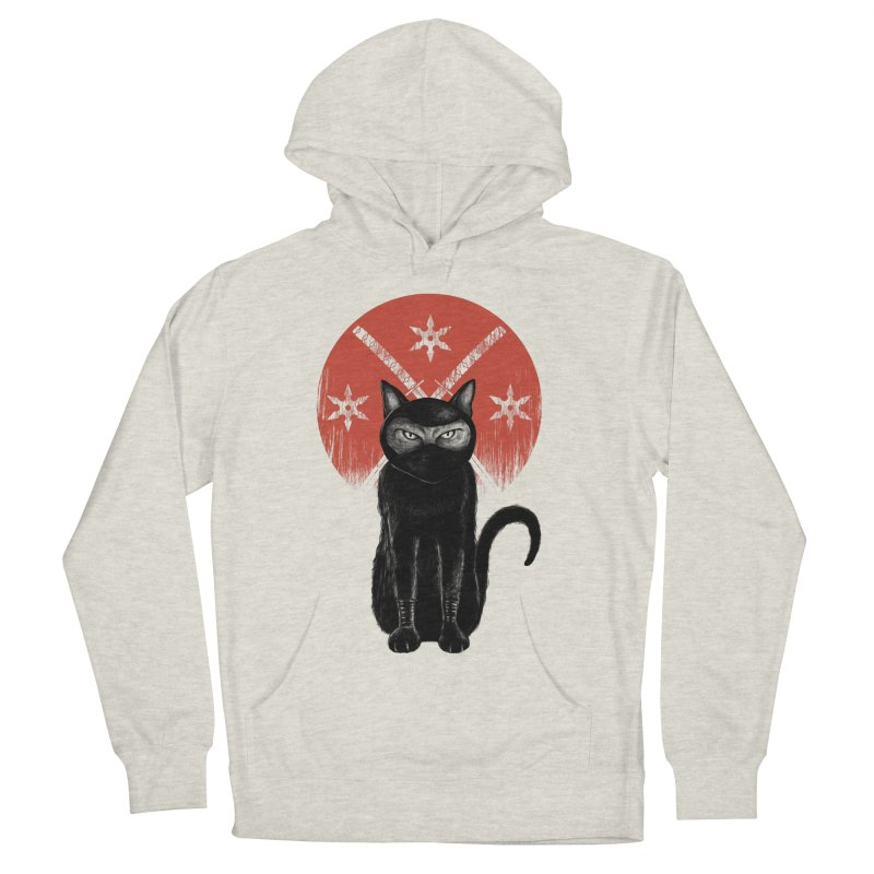 9 LIVES Men's Pullover Hoody by robbyiodized's Artist Shop