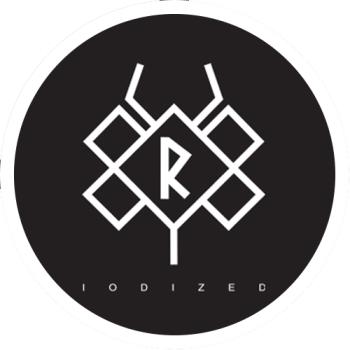 robbyiodized's Artist Shop Logo