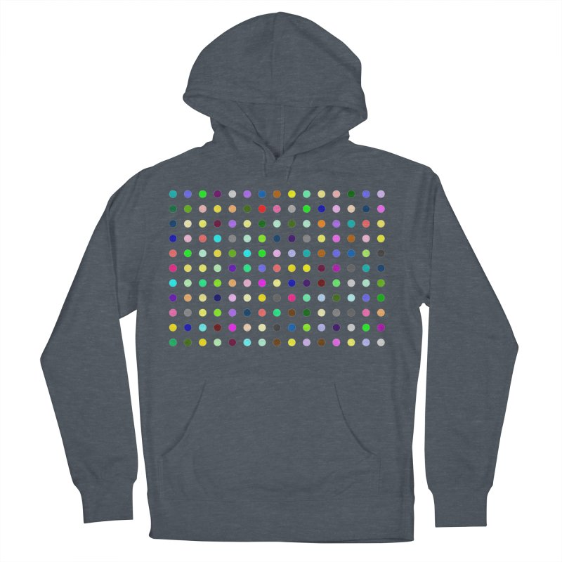 Nordiazepam Men's French Terry Pullover Hoody by Robert Hirst Artist Shop