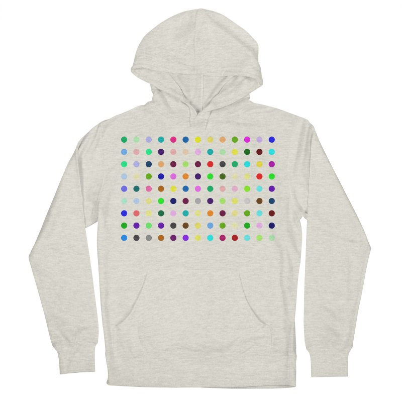 Phenazepam Men's French Terry Pullover Hoody by Robert Hirst Artist Shop