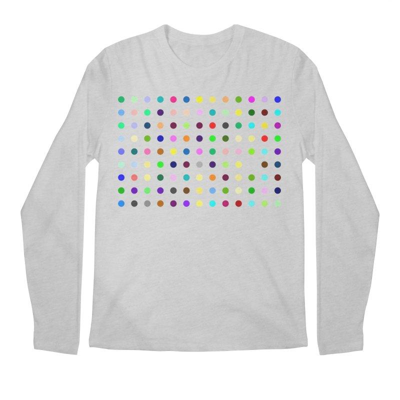 Phenazepam Men's Regular Longsleeve T-Shirt by Robert Hirst Artist Shop