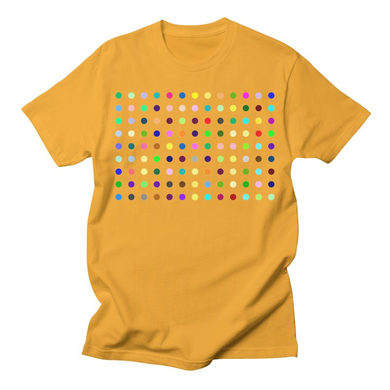 Phenazepam Men's Regular T-Shirt by Robert Hirst Artist Shop