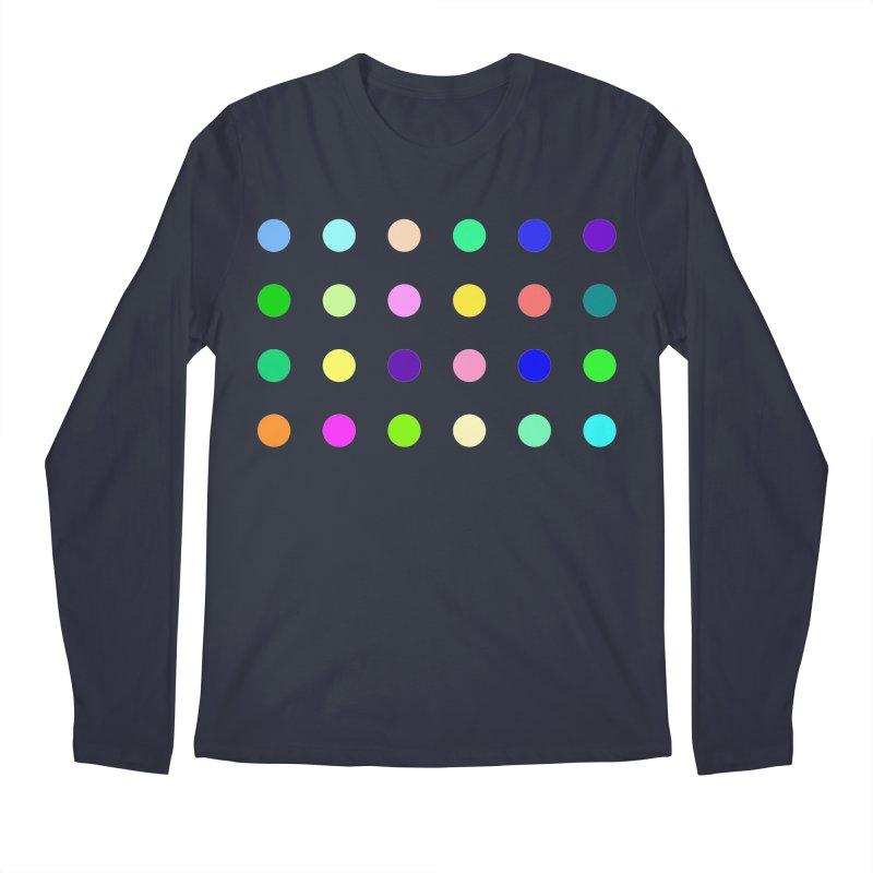 Pinazepam Men's Regular Longsleeve T-Shirt by Robert Hirst Artist Shop