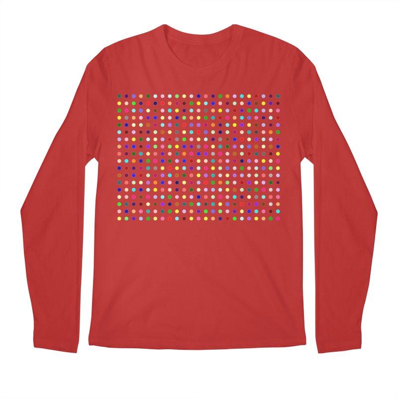 Thienalprazolam Men's Regular Longsleeve T-Shirt by Robert Hirst Artist Shop