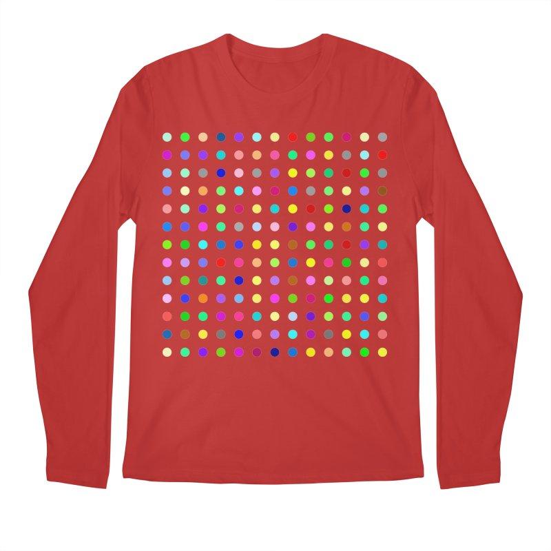Zalepon Men's Regular Longsleeve T-Shirt by Robert Hirst Artist Shop
