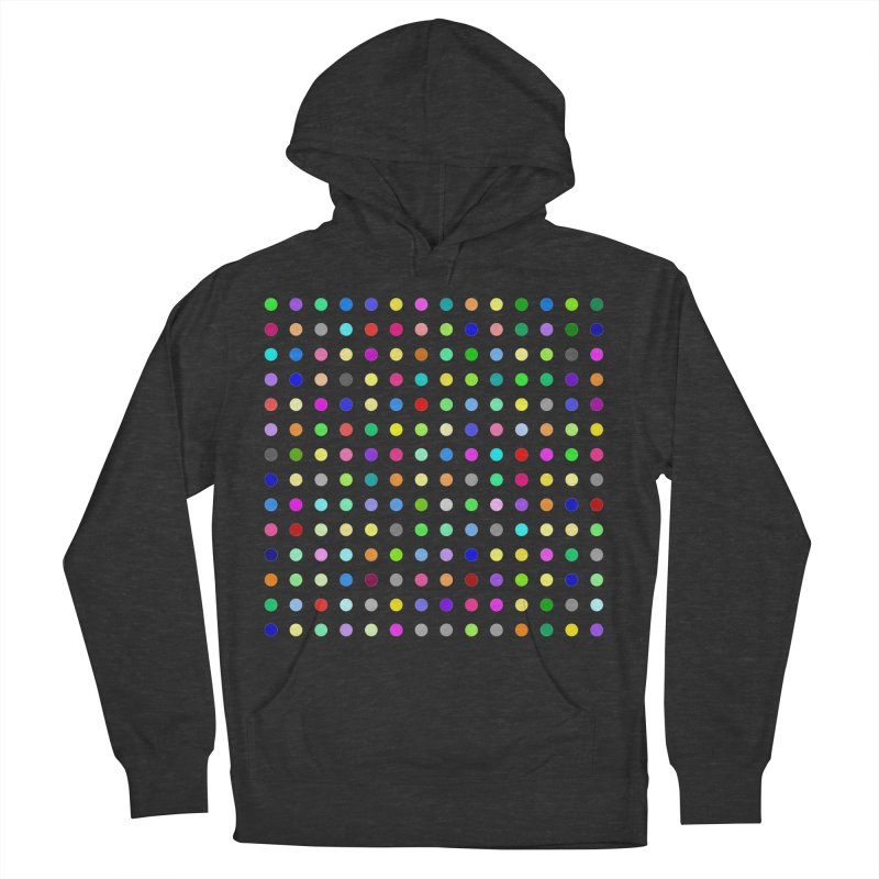 Zolpidem Men's French Terry Pullover Hoody by Robert Hirst Artist Shop