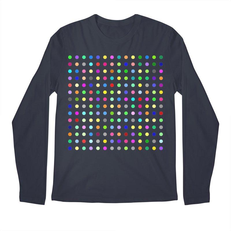 Zolpidem Men's Regular Longsleeve T-Shirt by Robert Hirst Artist Shop