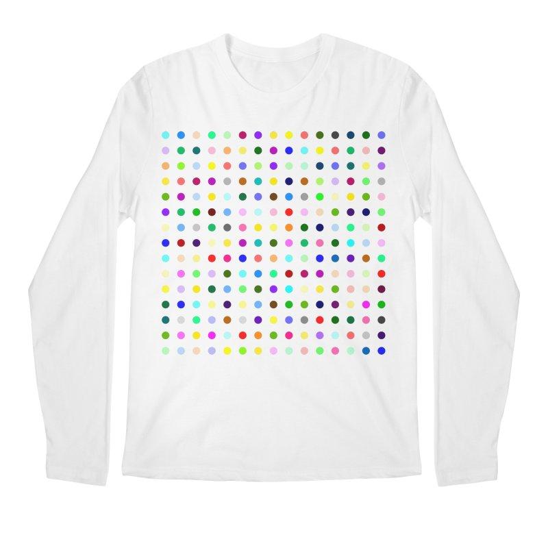 Zoplicone Men's Regular Longsleeve T-Shirt by Robert Hirst Artist Shop