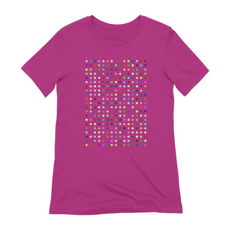 Bretazenil Women's Extra Soft T-Shirt by Robert Hirst Artist Shop