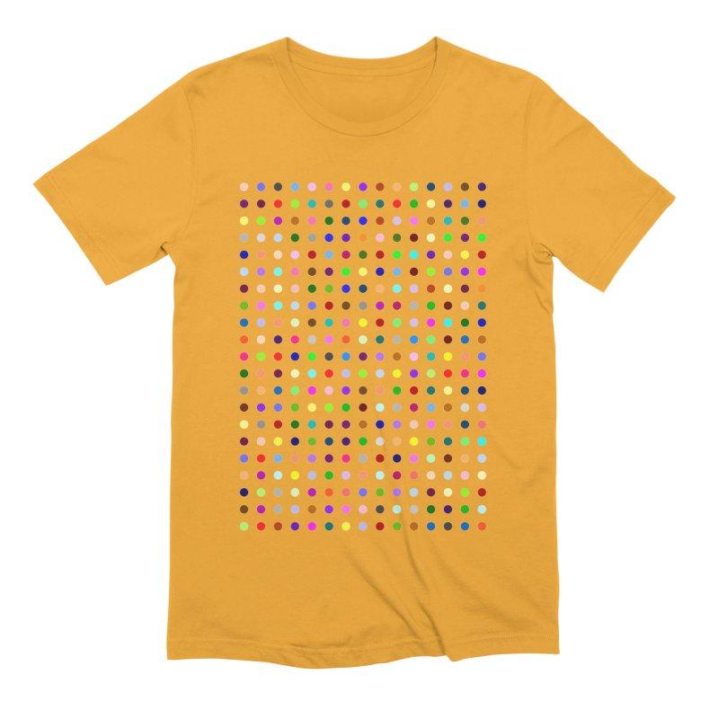 Bretazenil Men's Extra Soft T-Shirt by Robert Hirst Artist Shop