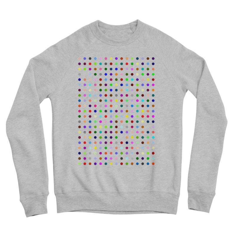 Bretazenil Men's Sponge Fleece Sweatshirt by Robert Hirst Artist Shop