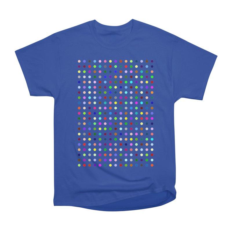 Bretazenil Women's Heavyweight Unisex T-Shirt by Robert Hirst Artist Shop