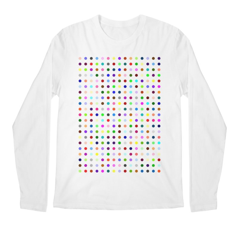 Bretazenil Men's Regular Longsleeve T-Shirt by Robert Hirst Artist Shop