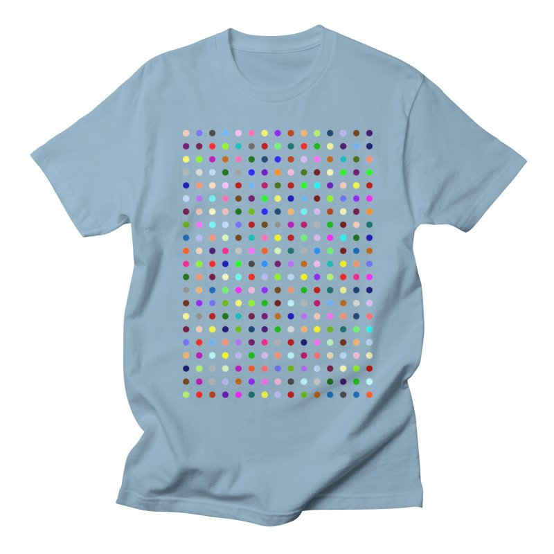 Bretazenil Men's Regular T-Shirt by Robert Hirst Artist Shop