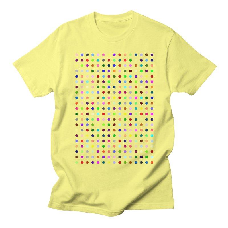 Bretazenil Men's Regular T-Shirt by Robert Hirst Artist Shop