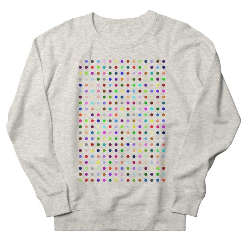 Bretazenil Women's French Terry Sweatshirt by Robert Hirst Artist Shop