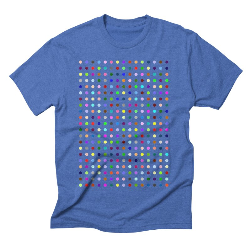 Bretazenil Men's Triblend T-Shirt by Robert Hirst Artist Shop