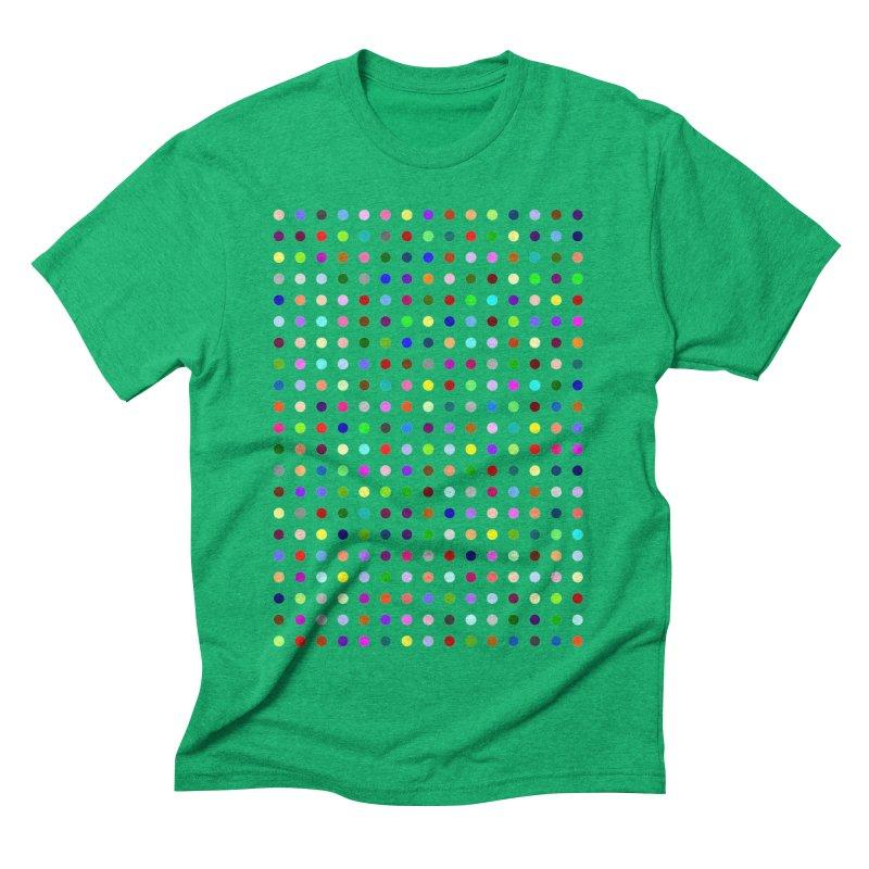 Bretazenil Men's Triblend T-Shirt by Robert Hirst Artist Shop