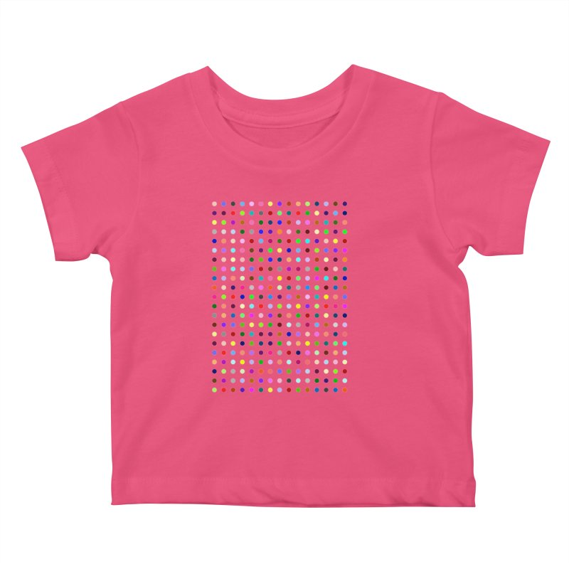 Bretazenil Kids Baby T-Shirt by Robert Hirst Artist Shop