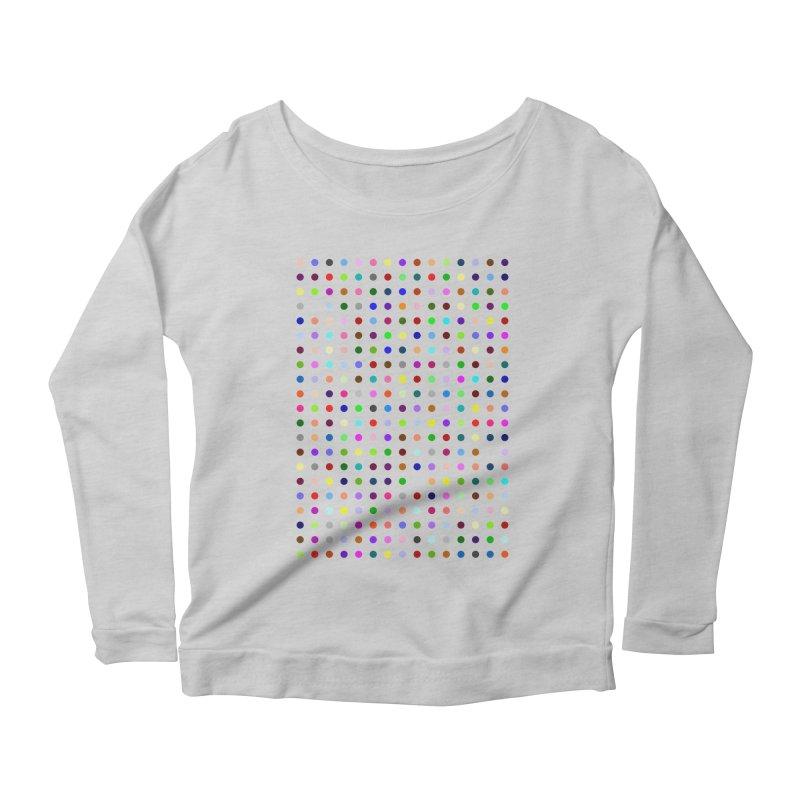 Bretazenil Women's Longsleeve T-Shirt by Robert Hirst Artist Shop