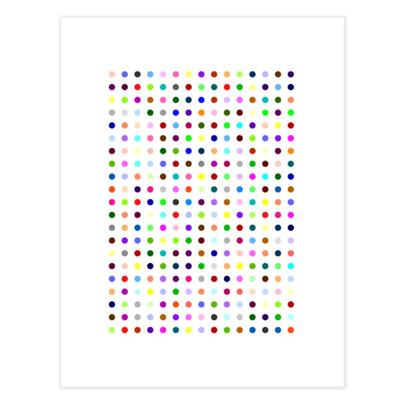 Bretazenil Home Fine Art Print by Robert Hirst Artist Shop