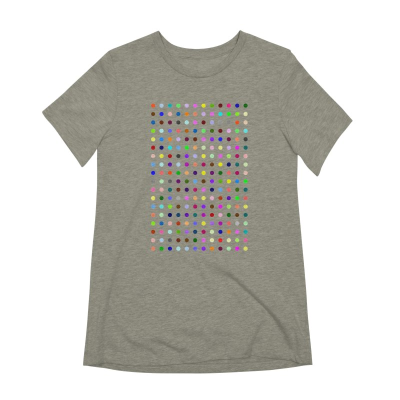 Bromazolam Women's Extra Soft T-Shirt by Robert Hirst Artist Shop