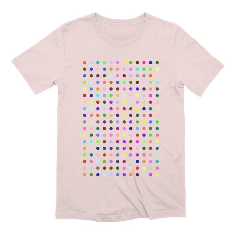 Bromazolam Men's Extra Soft T-Shirt by Robert Hirst Artist Shop