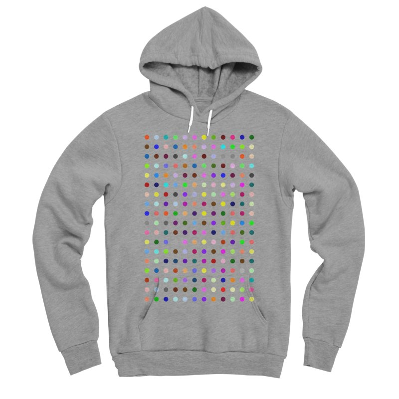 Bromazolam Women's Sponge Fleece Pullover Hoody by Robert Hirst Artist Shop