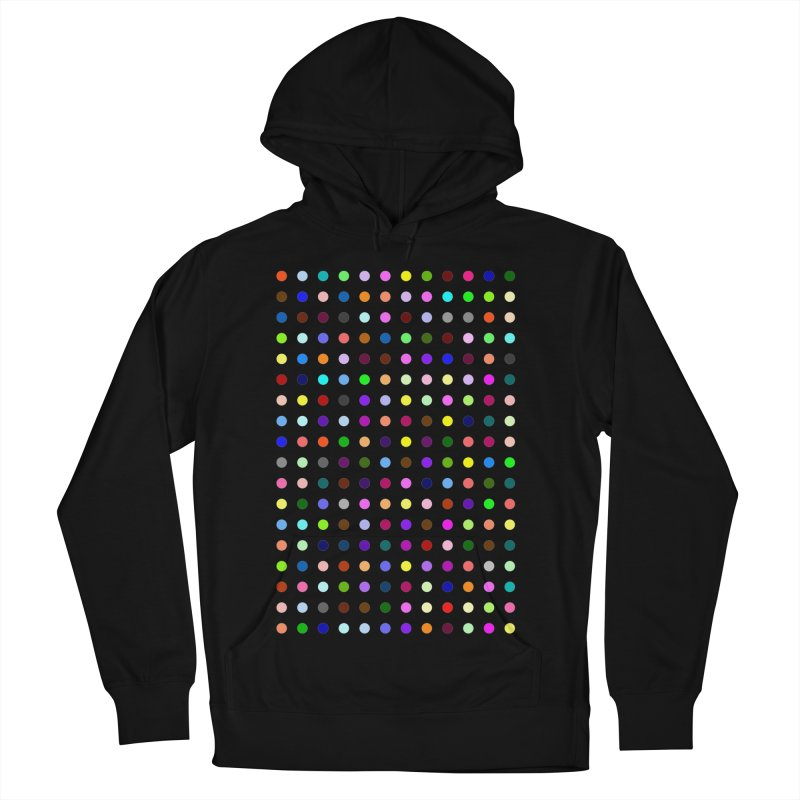 Bromazolam Women's French Terry Pullover Hoody by Robert Hirst Artist Shop