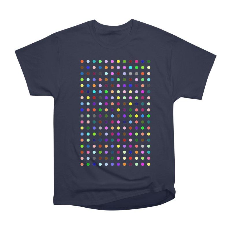 Bromazolam Women's Heavyweight Unisex T-Shirt by Robert Hirst Artist Shop