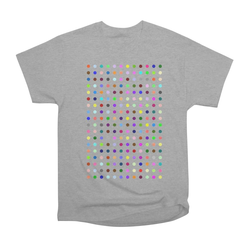 Bromazolam Men's Heavyweight T-Shirt by Robert Hirst Artist Shop