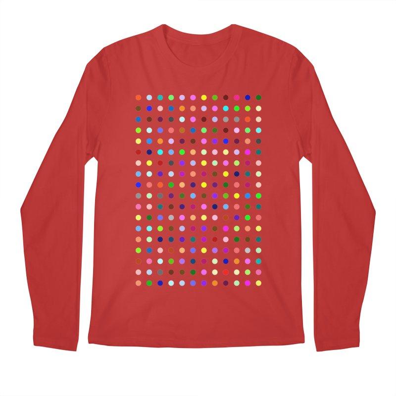 Bromazolam Men's Regular Longsleeve T-Shirt by Robert Hirst Artist Shop