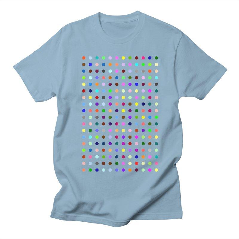 Bromazolam Men's Regular T-Shirt by Robert Hirst Artist Shop
