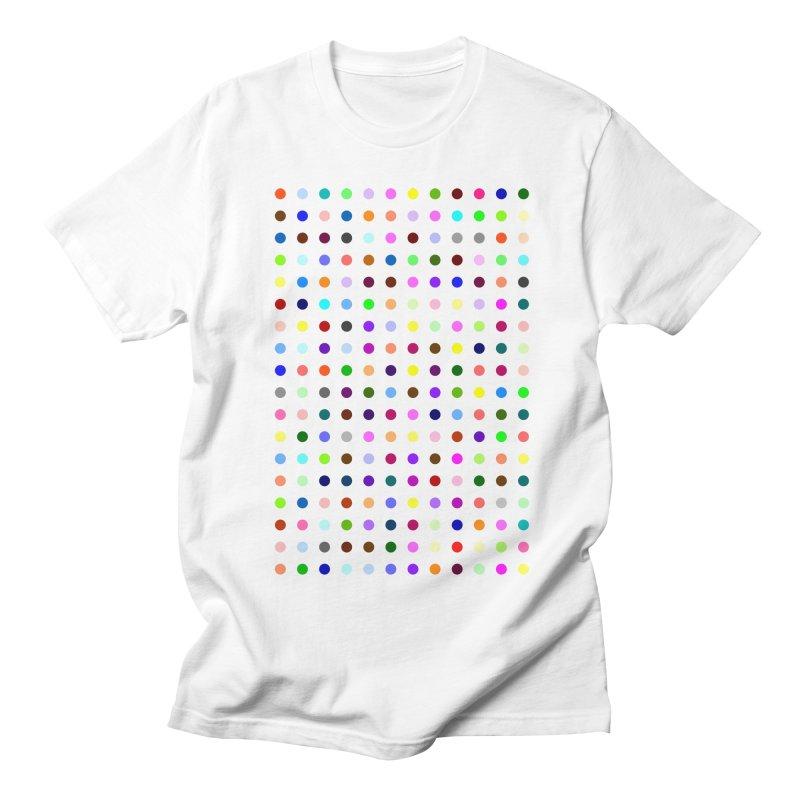 Bromazolam Women's Regular Unisex T-Shirt by Robert Hirst Artist Shop