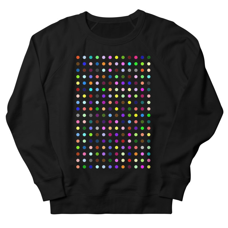Bromazolam Men's French Terry Sweatshirt by Robert Hirst Artist Shop