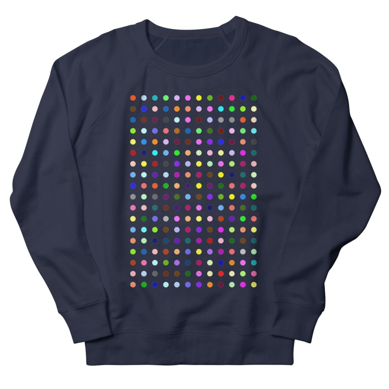 Bromazolam Men's French Terry Sweatshirt by Robert Hirst Artist Shop