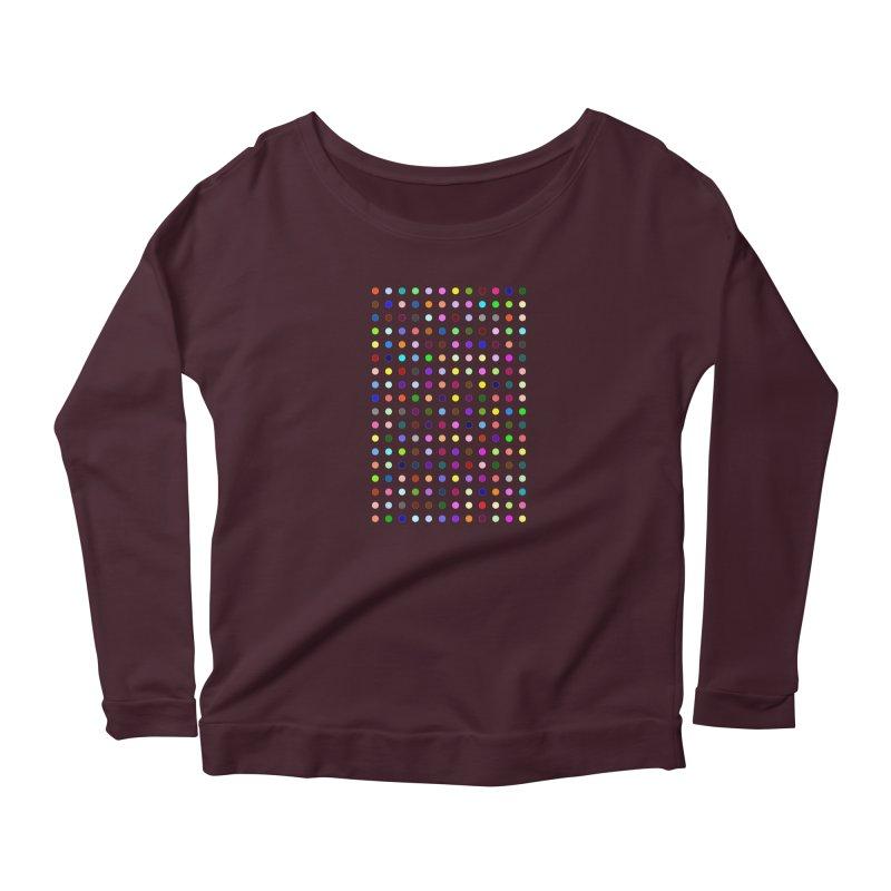 Bromazolam Women's Longsleeve T-Shirt by Robert Hirst Artist Shop